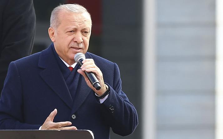 Erdoğan'dan çok çarpıcı çıkışlar:  Erdoğan gitsin, tamam gitsin de kimi öneriyorsunuz?