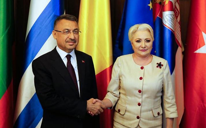 Romanya Türkiye'den şehir hastanesi istedi