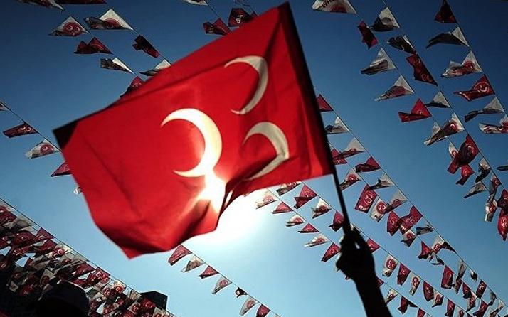 MHP il bazında belediye sayısını yüzde 50 artırdı!