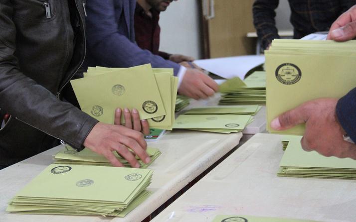 Şırnak belediye başkanlığını kim kazandı! HDP'nin şok yaşadığı il