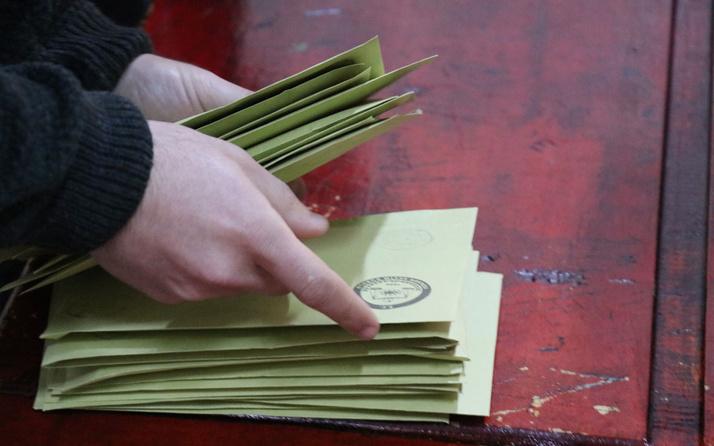AK Parti Ağrı'da 4 ilçeye itiraz etti