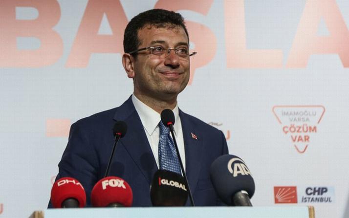 CHP eski vekil Barış Yarkadaş'dan olay talimat iddiası İmamoğlu ismini kullanmayın