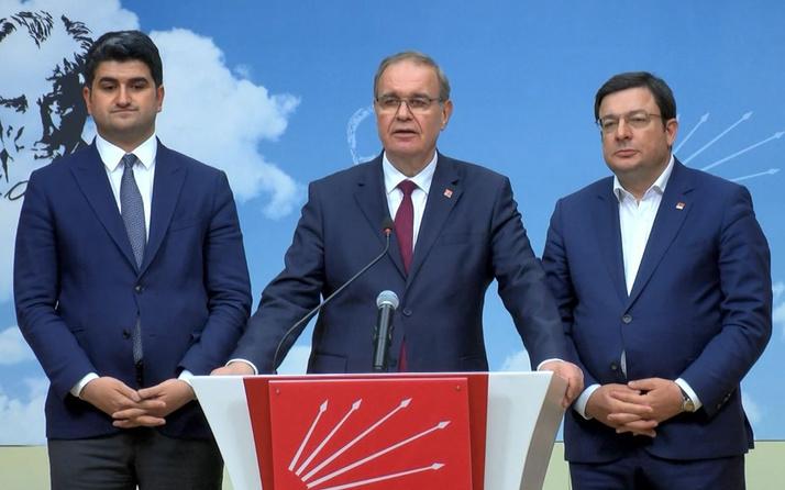 CHP Parti Sözcüsü: İmamoğlu'na başarılar diliyoruz