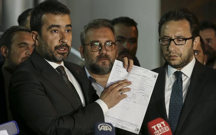 AK Parti'den Ankara açıklaması: Seçim henüz bitmedi