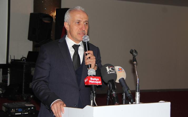 Mersin'de kayyum atanan Akdeniz Belediyesini AK Parti kazandı