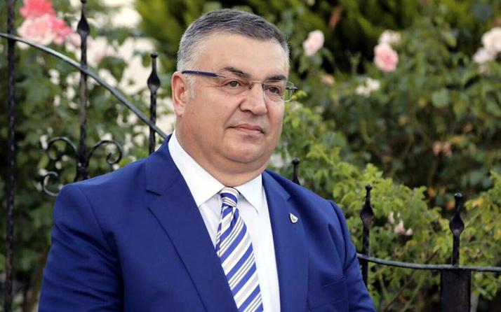 Kırklareli'de CHP'den istifa edip bağımsız aday olan Mehmet Kesimoğlu kazandı