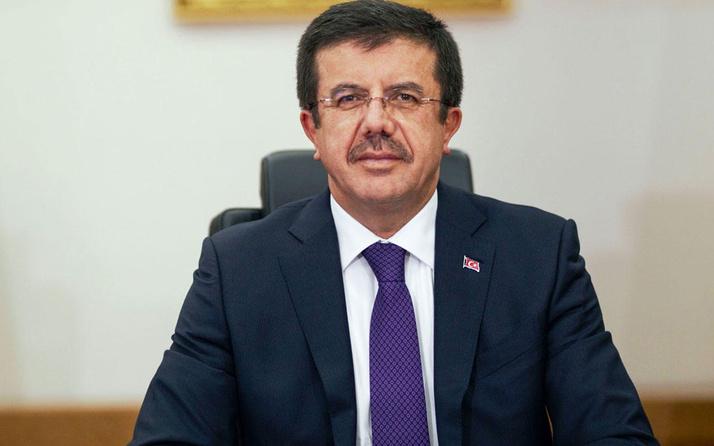 Seçimi kaybeden Nihat Zeybekçi'den İzmir mesajı!