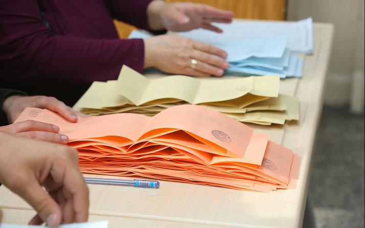 Hatay Dörtyol seçim sonuçlarına İYİ Parti itiraz etti