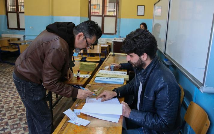 Edirne'nin Keşan ilçesindeki seçim sonuçlarına CHP'den itiraz