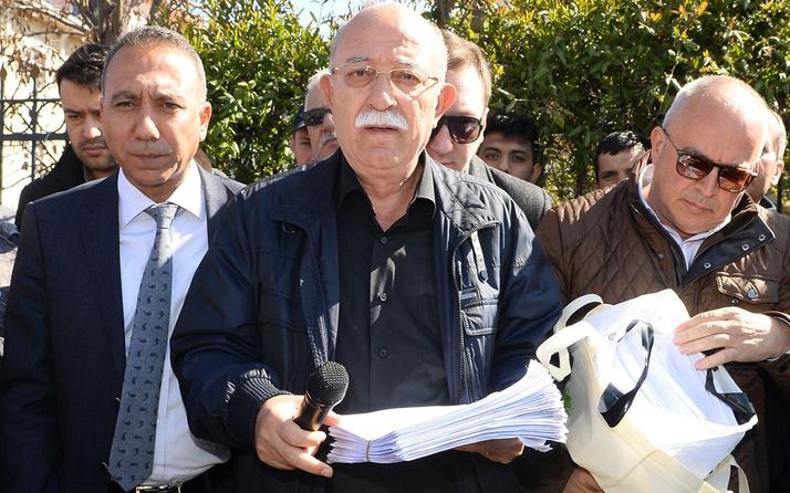 Uşak merkez ilçe belediye başkanlığı seçimine İYİ Parti'den itiraz