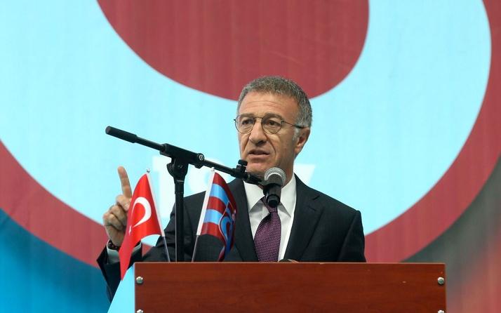 Ahmet Ağaoğlu: 3-6 oyuncu alacağız
