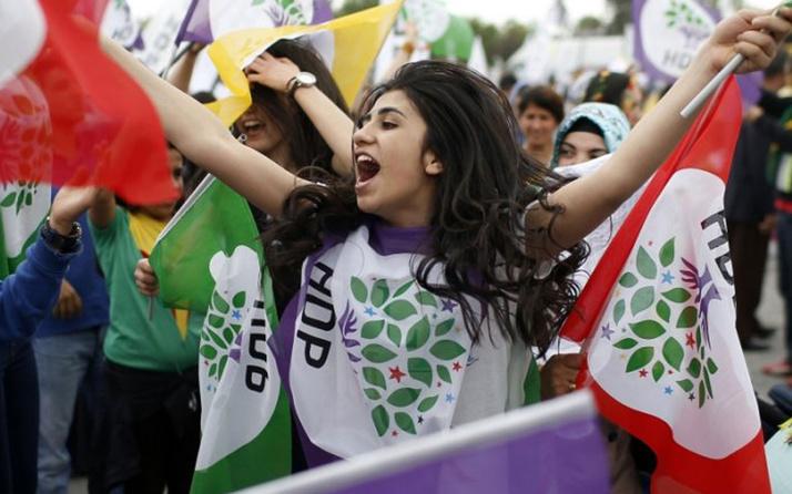 HDP harekete geçti! 31 Mart Seçimleri'ni AİHM'e taşıyor