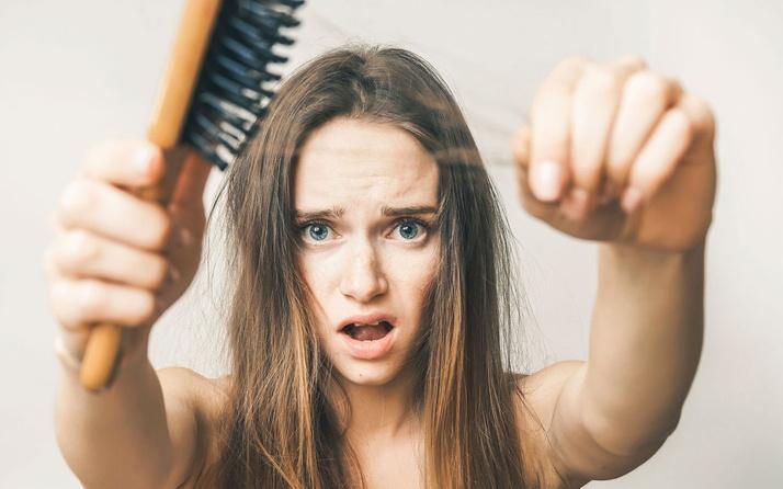 Saç dökülmesine ne iyi gelir pancar suyu için!