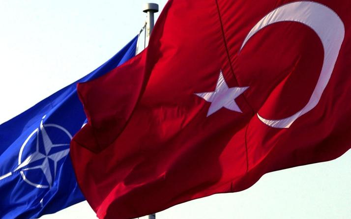 NATO'dan son dakika E-7 açıklaması! Türkiye'yi takip ederiz
