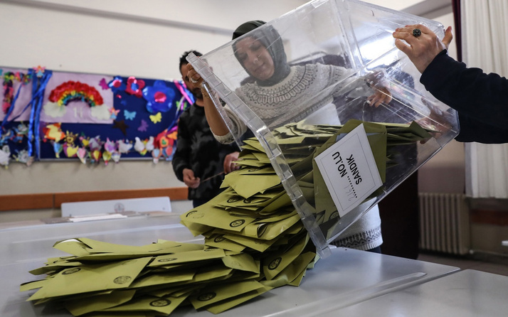 Murat Yetkin'de çarpıcı yorum! YSK İstanbul'da yeniden seçim kararı alabilir