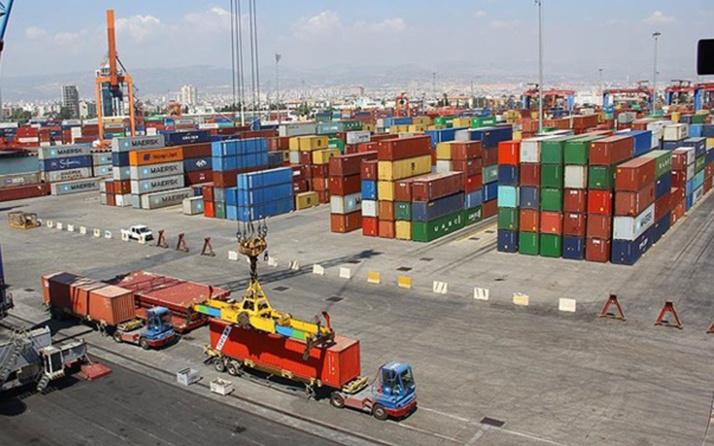 Ticaret Bakanı Ruhsar Pekcan mart ayı ihracat rakamlarını açıkladı