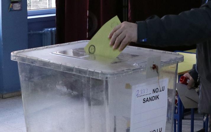 Osmaniye Kadirli'de eşit oy alan iki aday yeniden sayıldı işte sonuç