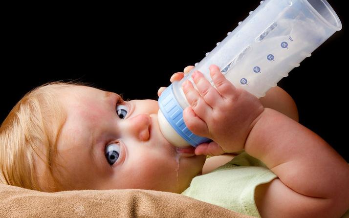Besin alerjisine dikkat işte çocuklar için tehlikeli olabilecek besinler