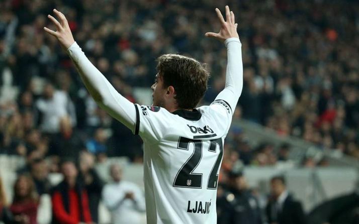 Beşiktaş'ın Rize'ye götüreceği isimler belli oldu