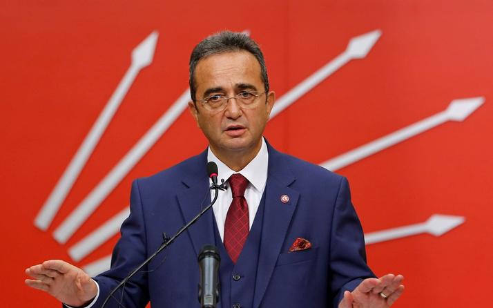 CHP'li Bülent Tezcan olay iddia: Evlere giriyorlar