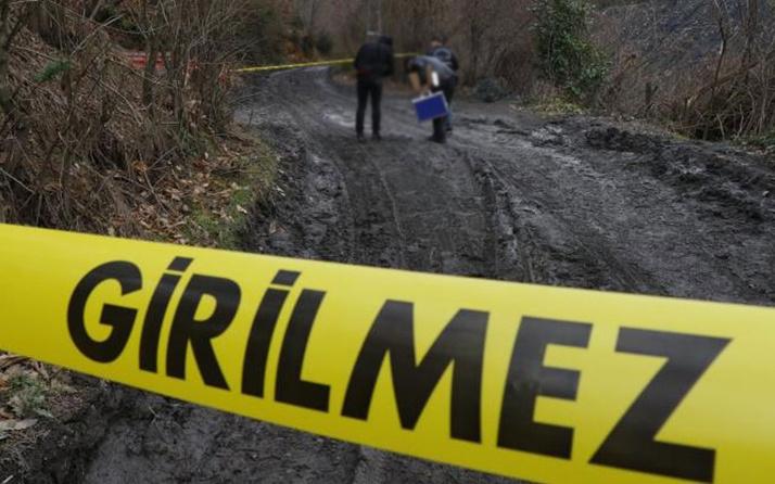 Antalya'da korkunç olay: Su kuyusunda bulundu