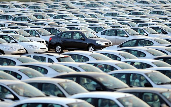 Kolombiya ve Peru'ya otomotiv ihracatı 30 milyon dolara çıktı
