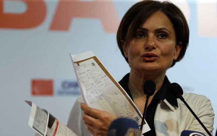 Canan Kaftancıoğlu'ndan çarpıcı İstanbul seçimi açıklaması