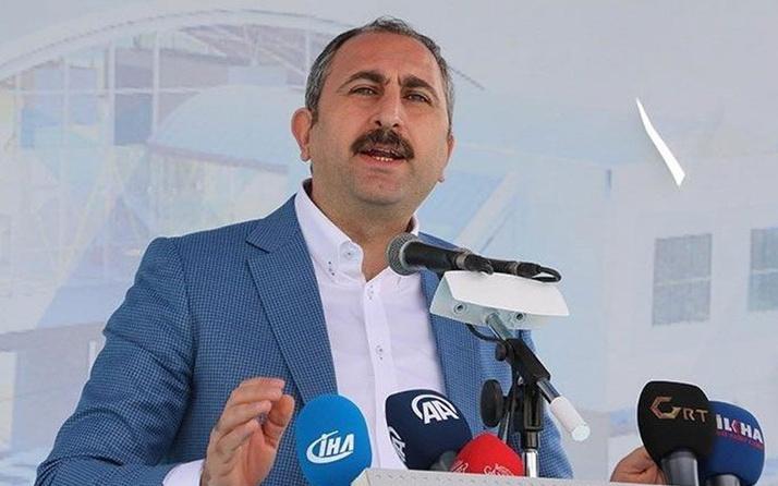Adalet Bakanı Abdulhamit Gül'den müjde: 11 bin 76 personel istihdam edeceğiz