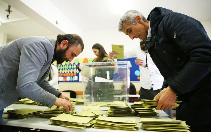 AK Parti ve MHP bu defa anlaştı! Seçim için her bölgeye 12 milletvekili formülü