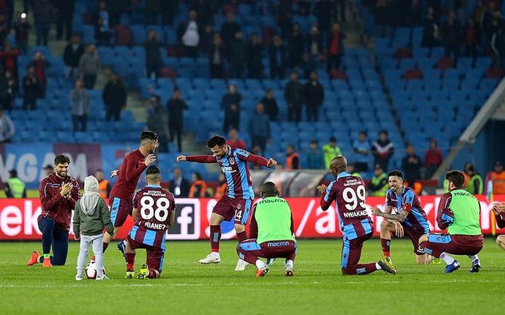 Trabzonspor, 46 hafta sonra bir ilk peşinde