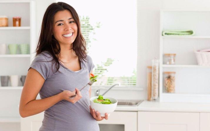 Hamilelikte diş bakımı nasıl olmalı dikkat edilmesi gerekenler