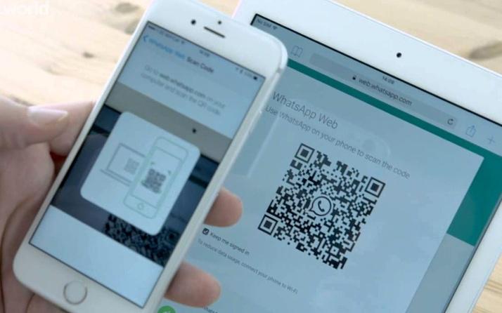 iPad kullanıcılarının yıllardır beklediği WhatsApp müjdesi geliyor!