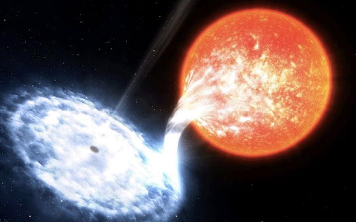 Kara delik görüntüsü nasıl ilk kez 16.00'da NASA yayınlayacak?
