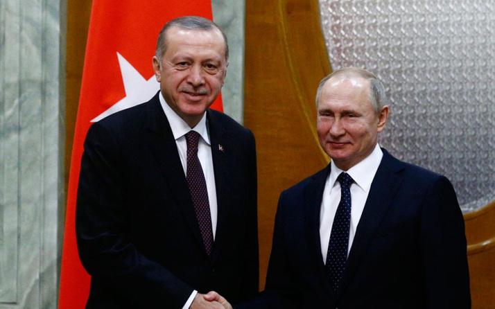 Rusya'dan Türkiye'ye birlikte helikopter üretelim çağrısı
