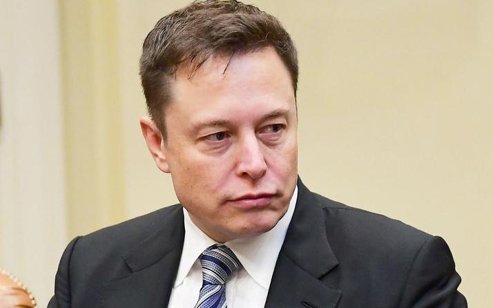 Elon Musk'a güvenen yüzde 80 kaybetti