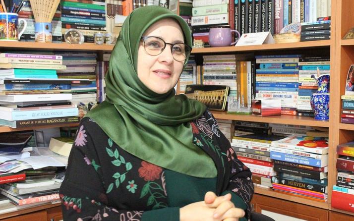 """HDP'li Vekil Hüda Kaya'ya """"Sessiz kaldın"""" fezlekesi!"""