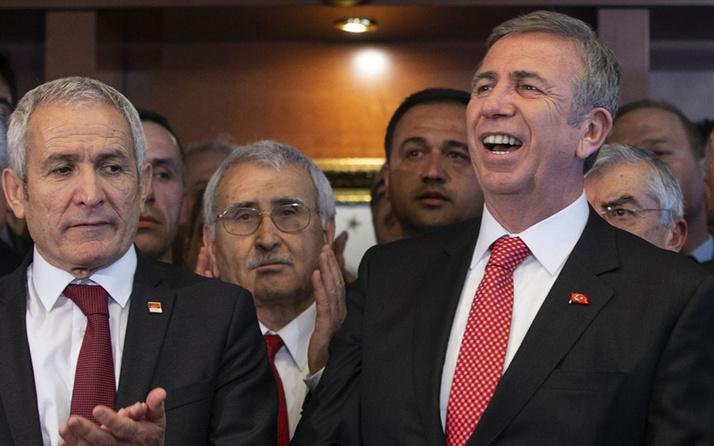 Mansur Yavaş talimatı verdi! Meclis salonunda Atatürk fotoğrafı