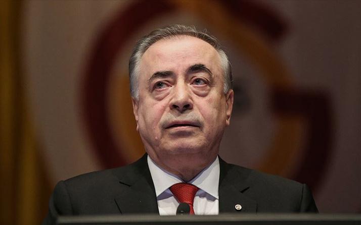 Mustafa Cengiz: Arkamızdan hırsız demesinler yeter