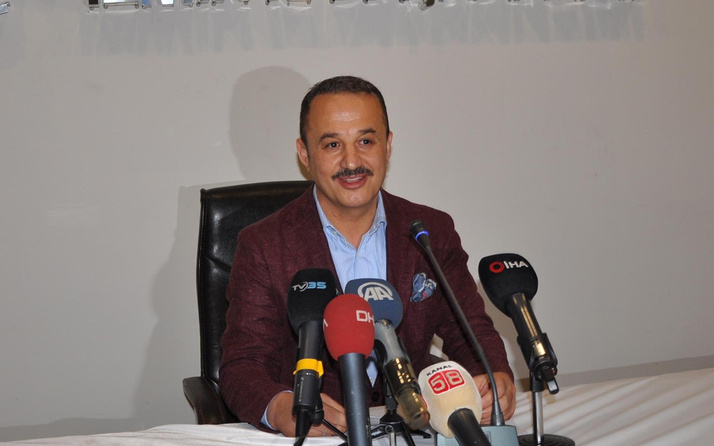 AK Parti İzmir İl Başkanı Aydın Şengül istifa ederken Zeybekçi'ye dokundurdu