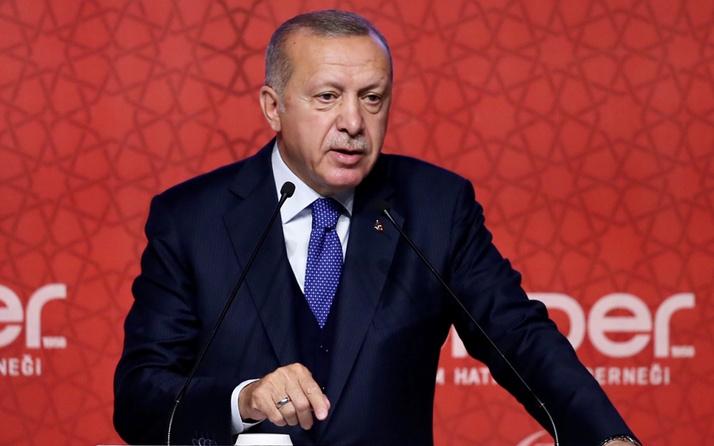 """Kaplan'dan bomba etkisi yaratan """"Erdoğan ve AK Parti"""" kulisi!"""