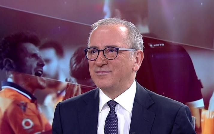 Fatih Altaylı Hürriyet'i eleştirdi: Bir dahaki kovulmalar emoji ile yapılacak