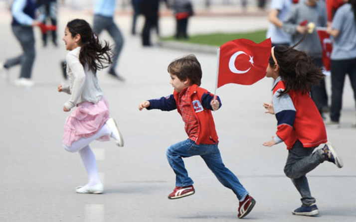 23 Nisan'da okullar kaç gün tatil olacak