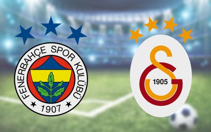 Derbi hangi kanalda Fenerbahçe Galatasaray maçı saat kaçta