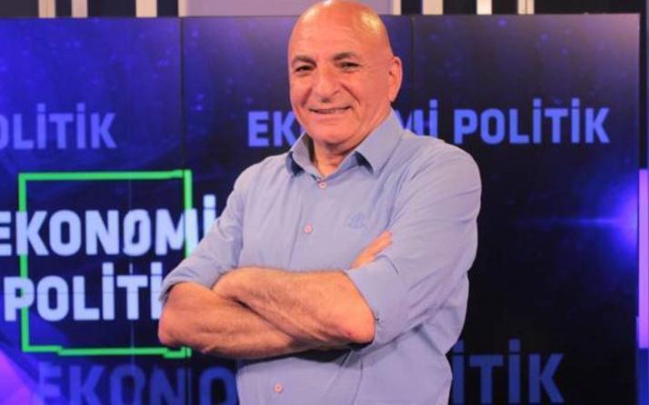 Ünlü iktisatçı Mustafa Sönmez gözaltına alındı Duyuran ise bakın kim?