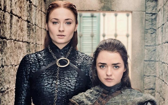 Game Of Thrones 8 Sezon 1 Bölüm Nasıl Izlenir Nereden Izlenir