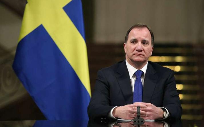 """İsveç'te ırkçılardan mesaj """"Müslümanları öldürün"""""""