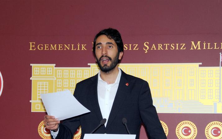 Saadet Partili Karaduman'ın Çamlıca Camisi tweetleri şoke etti