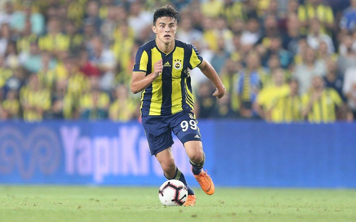 Galatasaray'ın Eljif' Elmas'ı bedavaya almadığı ortaya çıktı