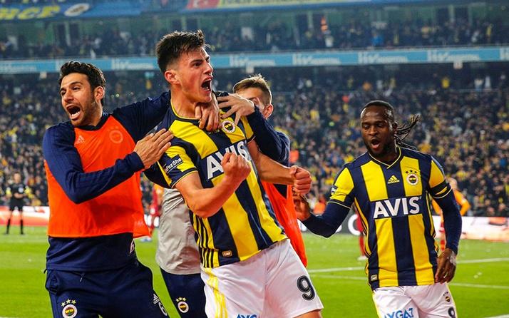Eljif Elmas'tan Galatasaray'a 20 yıl göndermesi