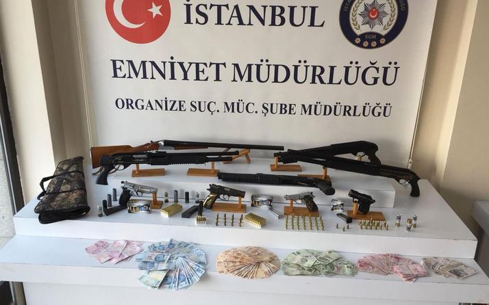 İçişleri Bakanlığı duyurdu! 630 kişi tutuklandı
